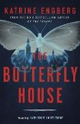 Cover-Bild zu Engberg, Katrine: The Butterfly House (eBook)