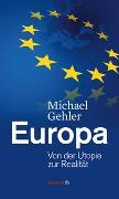 Cover-Bild zu Europa von Gehler, Michael