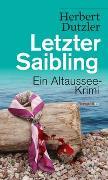 Cover-Bild zu Letzter Saibling von Dutzler, Herbert