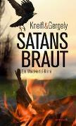 Cover-Bild zu Satansbraut von Kneifl, Edith