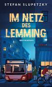 Cover-Bild zu Im Netz des Lemming von Slupetzky, Stefan