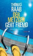 Cover-Bild zu Der Metzger geht fremd von Raab, Thomas