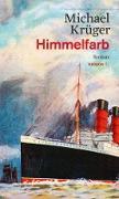 Cover-Bild zu Himmelfarb von Krüger, Michael