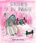 Cover-Bild zu Crowther, Kitty: Stories of the Night