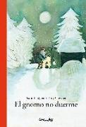 Cover-Bild zu Lindgren, Astrid: El Gnomo No Duerme = The Gnome Does Not Sleep