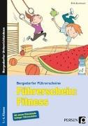 Cover-Bild zu Führerschein: Fitness von Buschmann, Britta