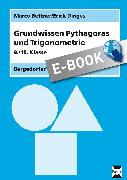 Cover-Bild zu Pythagoras & Trigonometrie (eBook) von Bettner, Marco