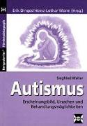 Cover-Bild zu Autismus von Walter, Siegfried