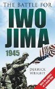 Cover-Bild zu The Battle for Iwo Jima 1945 (eBook) von Wright, Derrick