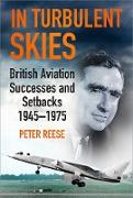 Cover-Bild zu In Turbulent Skies (eBook) von Reese, Peter