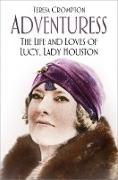Cover-Bild zu Adventuress (eBook) von Crompton, Teresa