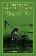 Cover-Bild zu Castaways - Adrift and Abandoned (eBook) von Faiella, Graham