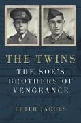 Cover-Bild zu The Twins (eBook) von Jacobs, Peter