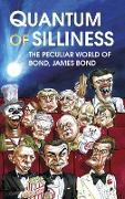 Cover-Bild zu Quantum of Silliness (eBook) von Sims, Robbie