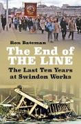 Cover-Bild zu The End of the Line (eBook) von Bateman, Ron
