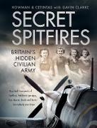 Cover-Bild zu Secret Spitfires (eBook) von Howman