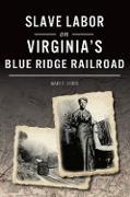 Cover-Bild zu Slave Labor on Virginia's Blue Ridge Railroad (eBook) von Lyons, Mary E.