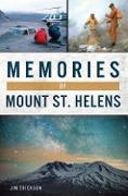 Cover-Bild zu Memories of Mount St. Helens (eBook) von Erickson, Jim