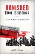 Cover-Bild zu Banished from Johnstown (eBook) von McDevitt, Cody