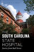 Cover-Bild zu South Carolina State Hospital (eBook) von Buchheit, William