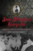 Cover-Bild zu Josie Arlington's Storyville (eBook) von Crandle, Marita Woywod