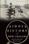 Cover-Bild zu Hidden History of New Orleans (eBook) von Foreman, Josh