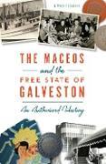 Cover-Bild zu Maceos and The Free State of Galveston (eBook) von Fountain, Kimber