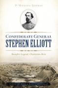 Cover-Bild zu Confederate General Stephen Elliott (eBook) von Thomas, D. Michael