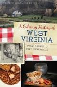 Cover-Bild zu Culinary History of West Virginia (eBook) von Tinnell, Shannon Colaianni