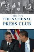 Cover-Bild zu Tales from the National Press Club (eBook) von Klein, Gil