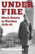 Cover-Bild zu Under Fire (eBook) von Bourne, Stephen