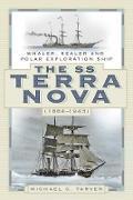 Cover-Bild zu The SS Terra Nova (1884-1943) (eBook) von C. Tarver, Michael