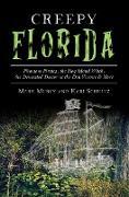 Cover-Bild zu Creepy Florida (eBook) von Muncy, Mark