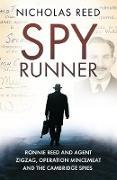 Cover-Bild zu Spy Runner (eBook) von Reed, Nicholas