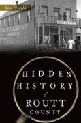 Cover-Bild zu Hidden History of Routt County (eBook) von Herold, Rita