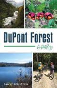 Cover-Bild zu DuPont Forest (eBook) von Bernstein, Danny