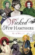 Cover-Bild zu Wicked New Hampshire (eBook) von Mallett, Renee