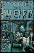 Cover-Bild zu Tyne and Weird (eBook) von Kilburn, Rob