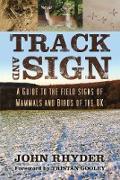 Cover-Bild zu Track and Sign (eBook) von Rhyder, John