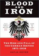 Cover-Bild zu Blood and Iron (eBook) von Hoyer, Katja
