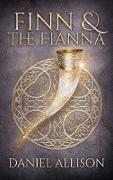 Cover-Bild zu Finn and The Fianna (eBook) von Allison, Daniel