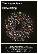 Cover-Bild zu The August Fawn (eBook) von King, Richard