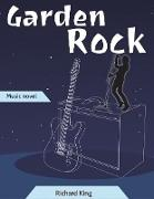 Cover-Bild zu Garden Rock (eBook) von King, Richard