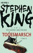 Cover-Bild zu Todesmarsch von King, Stephen
