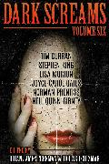 Cover-Bild zu Dark Screams: Volume Six (eBook) von King, Stephen