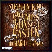 Cover-Bild zu Gwendys Wunschkasten (Audio Download) von King, Stephen