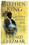 Cover-Bild zu Gwendy's Button Box (eBook) von King, Stephen
