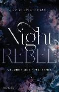 Cover-Bild zu Frost, Jeaniene: Night Rebel 3 - Gelübde der Finsternis