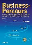 Cover-Bild zu Business-Parcours (Schülerausgabe) von Bernet, Bigna