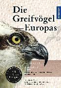 Cover-Bild zu Greifvögel Europas von Mebs, Theodor